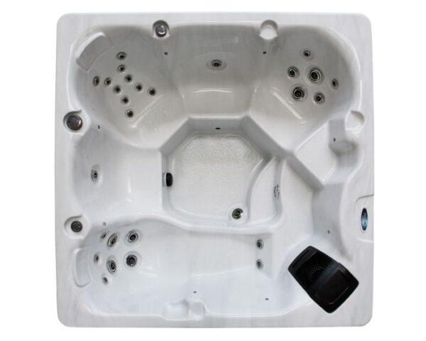Cabo San Lucas hot tub