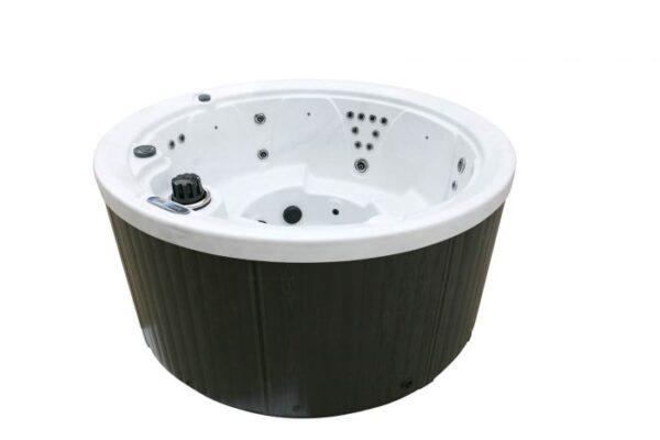 Raja Ampat Hot tub