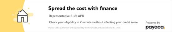 payaca finance button