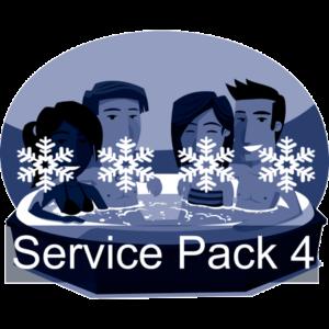 Full Service x 2