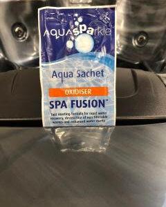 Spa Fusion