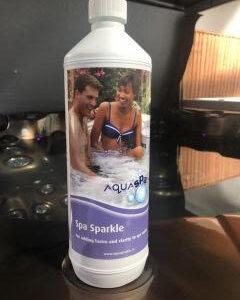 Spa Sparkle -1ltr